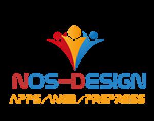 Logo nos-design