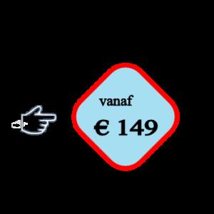 prijs webdesign