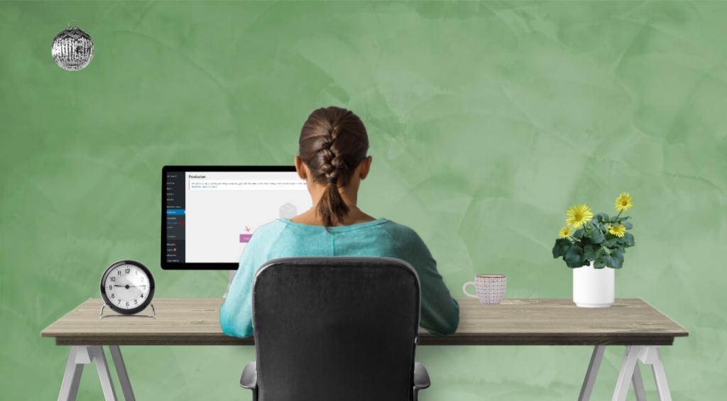 Wordpress cursus individueel