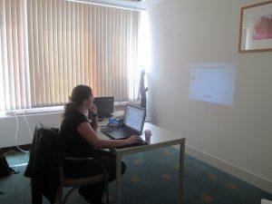 cursus wordpress individuele les
